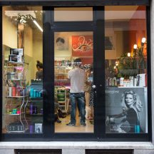 Salon Madam Hair Dressing, Via dei Pepi