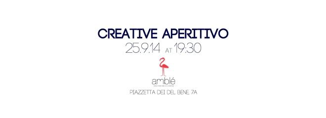 Creative Aperitivo