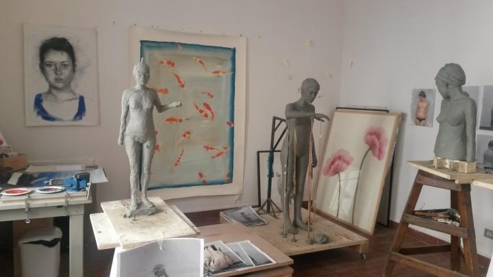 Studio J. Isabelle Cornière