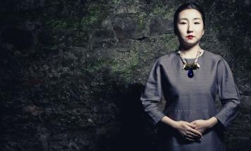 Jiseo Kim 2014 adCampaign