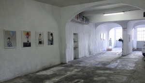 The-White-Garage