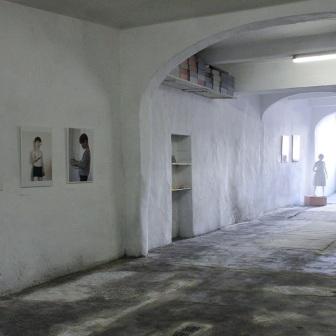 The White Garage